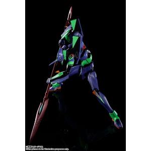 Bandai Dynaction Evangelion EVA-01 CASSIUS SPEAR Renewal