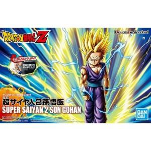 Bandai Figure Rise Dragonball Z Gohan Super Saiyan 2 SSJ2