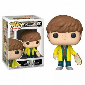 Funko POP Movies The Goonies 1067 Mikey W/Map