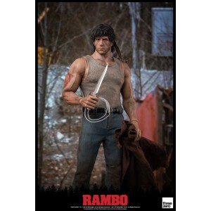 Threezero Rambo First Blood – 1/6 John Rambo