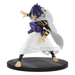 Banpresto My Hero Academia The Amazing Heroes Vol. 11 Tamaki Amajiki