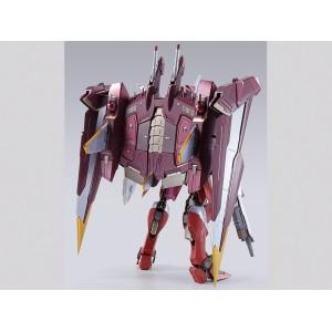 Bandai Metal Build Gundam Justice