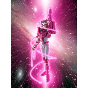 Bandai Saint Seiya Myth Cloth EX Shun Andromeda V2 'Revival'
