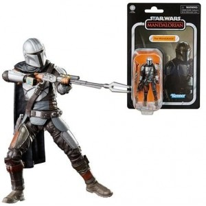 Hasbro x Kenner Star Wars The Vintage Collection The Mandalorian