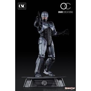 Oniri Creation QSC Robocop 1/4 Limited 500