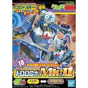 Bandai Gunso Plamo Keroro: Dororo MK-II