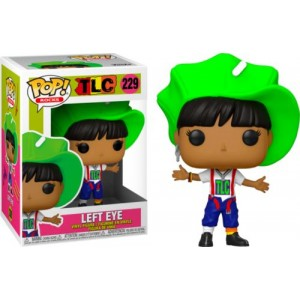 Funko POP Rocks 229 TLC Left Eye
