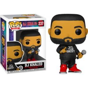 Funko POP Rocks 237 DJ Khaled