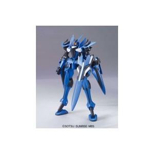 HG 1/144 00 Gundam Brave Commander Test Type