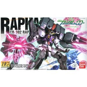 Bandai Gunpla High Grade HG 1/144 00 Gundam Raphael