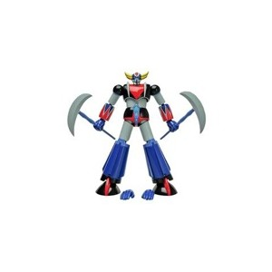 "Metaltech-01 Grendizer ""Anime Color"""