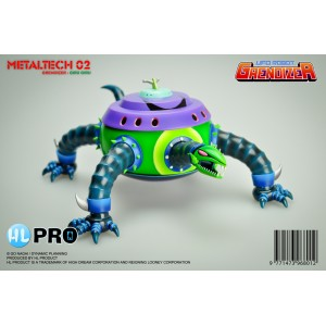 Metaltech-02 Giru Giru