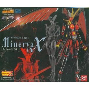 GX-09MAB Mazinger Angels Minerva X 'La Sirene De Noir'