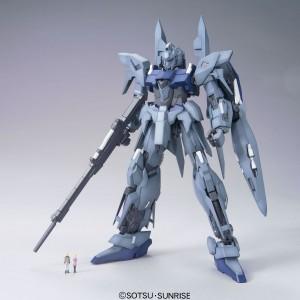 MG 1/100 Delta Plus