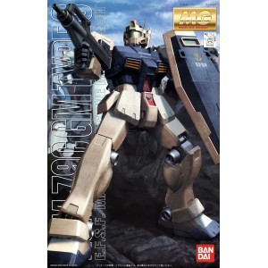 Bandai Gunpla Master Grade MG 1/100 RGM-79C GM Type C Colony