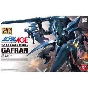HG 1/144 Gafran