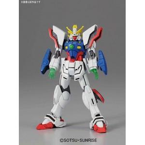 HGFC 1/144 Gundam Shining