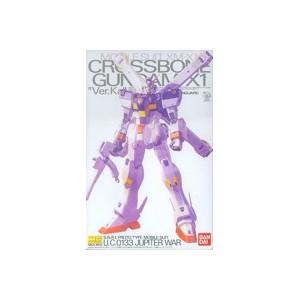 MG 1/100 Gundam Crossbone X-1 Ver.Ka.