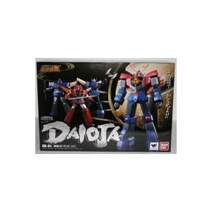 GX-61 Daioja/Diogia