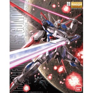 MG 1/100 Gundam Force Impulse