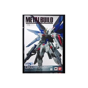 Metal Build Gundam Freedom