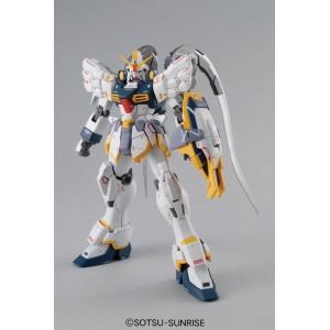 Bandai Gunpla Master Grade MG 1/100 Gundam Sandrock EW