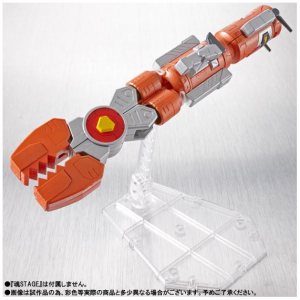 SRC Victory Key Set 3(Pliers) for King Of Brave Gaogaigar