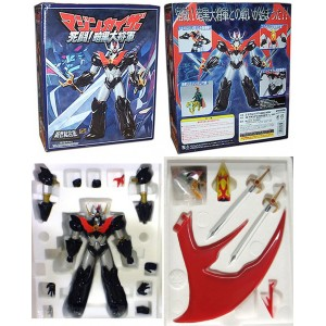 "SG-10 Mazinkaiser ""Red Wing Recolor"""