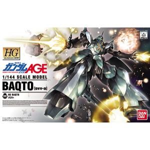 HG 1/144 Baqto
