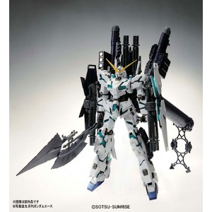 MG 1/100 Gundam Unicorn Full Armor Version Ver.Ka