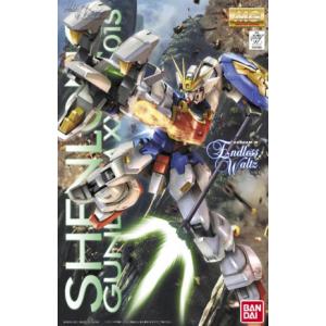 Bandai Gunpla Mster Grade MG 1/100 Gundam Shenlong EW