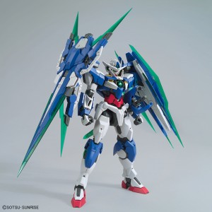 MG 1/100 Gundam Qant Full Saber