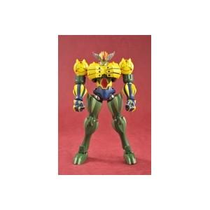 Evolution Toy Dynamite Action No.03: Jeeg New Model from Kotetsushin Jeeg