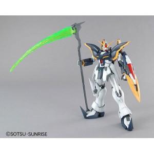 MG 1/100 Gundam Deathscythe EW