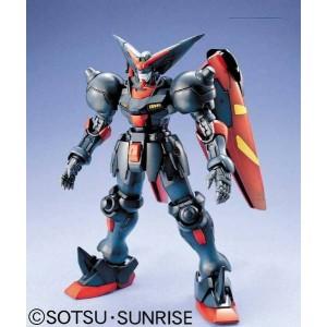 Bandai Gunpla Master Grade MG 1/100 Gundam Master
