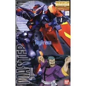 MG 1/100 Gundam Master