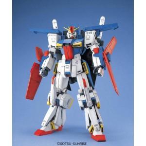 MG 1/100 Gundam ZZ