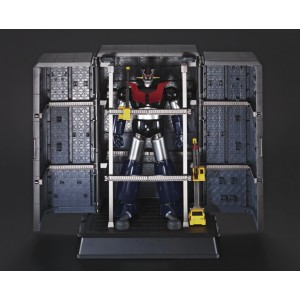 DX-01 Mazinger Z