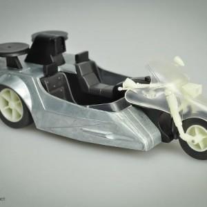 Metaltech-03 Duke Fleed Buggy(Grendizer)