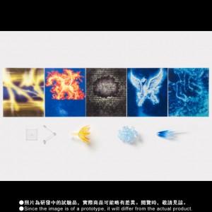 Seiya Pegasus & Aiolos Sagittarius EX Effect Parts Tamashii