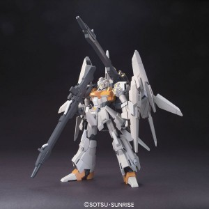 HGUC 1/144 Rezel Defenser Type-C B-Unit