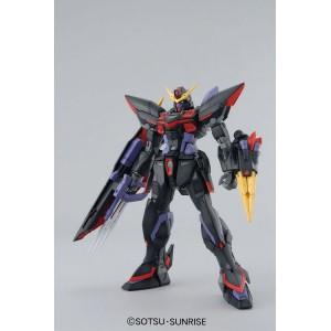 Bandai Gunpla Master Grade MG 1/100 Gundam Blitz