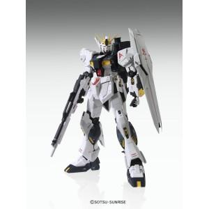 MG 1/100 Gundam Nu Ver. Ka