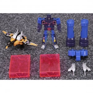 MP-16 Frenzy & Buzzsaw + Metal Coin