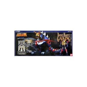"GX-05R Daiku-Maryu Gaiking Restayling ""Hong Kong Limited Version"""