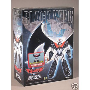"SG-10 Mazinkaiser Black Wing ""Kawai Version"""