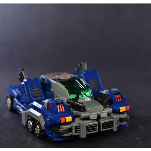 Fansproject Warbot WB002 Steelcore
