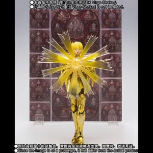 Ikki Phoenix & Shaka Vergine EX Effect Parts Tamashii