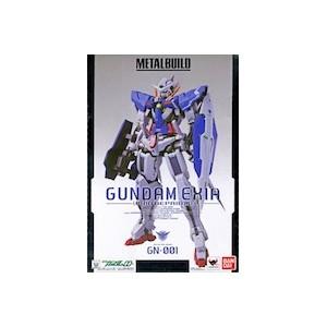 Metal Build Gundam Exia & Repair III