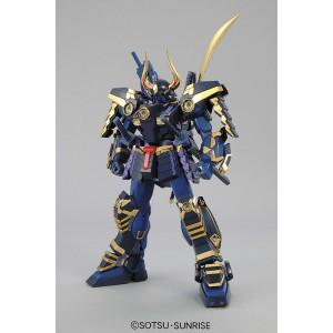 MG 1/100 Gundam Musha MK-II